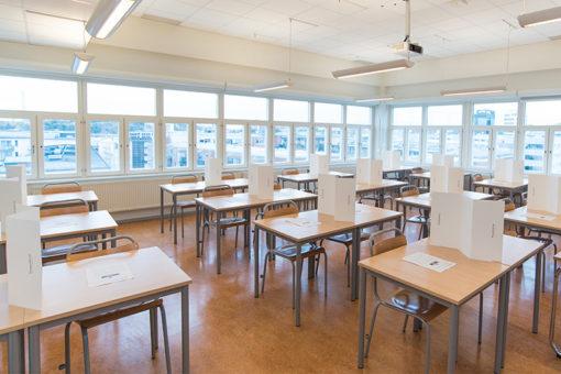Focusscreen Classroom