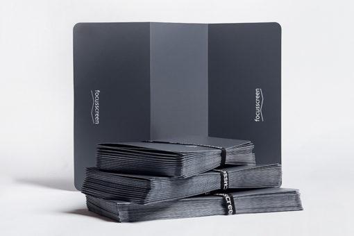 Focusscreen XL - Medium bundle